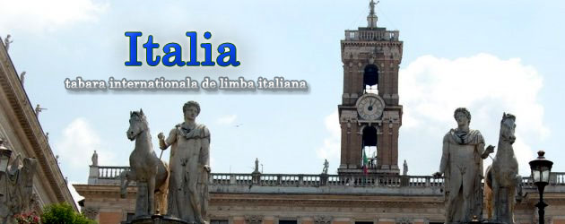 talia - tabara internationala de limba italiana